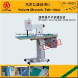 De ultrasone Werkende Naaimachine van de Toga