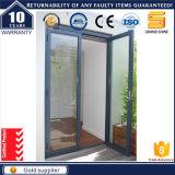 Fabriqué en usine au prix direct Swing Open Style Glass Aluminium French Doors
