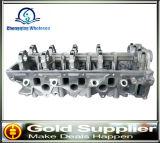 Cabeça de cilindro das válvulas do OEM We01-101-00k Amc908749 16 para Mazda nós Wl 16V Bt-50 para Mazda Wl Bt-50 2.5/3.0