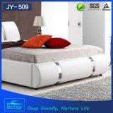 현대 디자인 중국에서 최신 2인용 침대 디자인