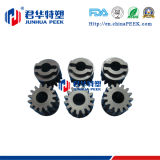 Peek Gears for Automobile Water Pump
