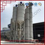 Pianta asciutta messa in recipienti della polvere del mortaio con uscita 50-100 mila tonnellate