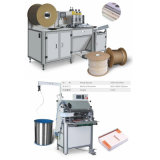 공장 가격 CF-600 세륨을%s 가진 가득 차있는 자동 책 재봉틀