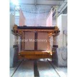 110 de Zaag van het Frame van bladen voor de Marmeren Scherpe Machine van de Steen van het Blok