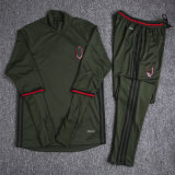 2017 AC Green Tracksuits