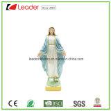 Polyresin Санкт-Джуд религиозных фигурка для дома и сада оформление