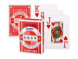 Карточки бумажного покера Fairplay Respekt играя/карточка игры
