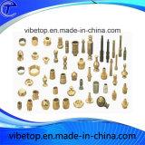 多くの顧客用生産の黄銅CNCの機械化の部品