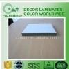 Tablero de HPL compacto fenólico / laminado de alta presión / HPL