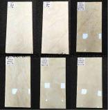 Mattonelle naturali della parete di pietra del pavimento di ceramica del materiale da costruzione