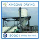 Secador de pulverizador profissional para o cloreto do Polyaluminium