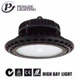 고품질 150W UFO LED 높은 만 빛