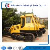 Terraplanagens Machiery 80HP Mini Bulldozer T80