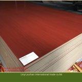 Unterschiedlicher Farben-Melamin MDF für die Herstellung von Furinture