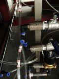 Cerveza de lata de aluminio totalmente automática máquina de sellado de Canning