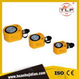 Цилиндр Hhyg-10b Hhyg-20b Hhyg-30b Hhyg-50b Hhyg-100b Hhyg-150b Hhyg-200b Single-Acting низкой высоты Yuhuan Tlp миниый гидровлический
