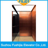 آمنة & منخفضة ضوضاء مسافرة مصعد