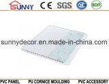 PVC 천장과 벽면을 인쇄하는 방수 PVC 벽면