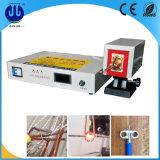 Macchina portatile di brasatura di induzione di frequenza ultraelevata 15kw di IGBT