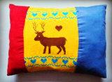 オオシカによって編まれるファブリックおよび綿布ペットマット、犬猫のクッション、枕