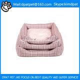 صنع وفقا لطلب الزّبون رخيصة ليّنة قطيفة فريد رخيصة محبوب سرير لأنّ كلاب