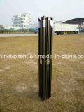L'acier résistant aux vents de pliage personnalisée tente Gazebo 3*3m