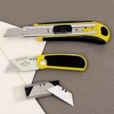 Herramientas de corte Cuchillo plegable con 5 cuchillas de repuesto