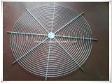 Hot Sale Durable Metal Fan Finger Guard com ISO9001
