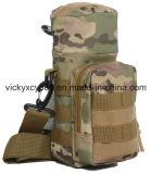 Bolso táctico militar de múltiples funciones del bolsillo de la botella de agua de los deportes al aire libre (CY3619)