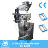 ND-K398 Cotton Candy Granule pochette automatique machine de conditionnement