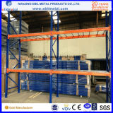 Гальванизированный сваренный Decking ячеистой сети для полки хранения (EBIL-WD)