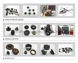 Soem-komplizierte Motorrad-Teile durch MIM Prozess