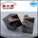Carboneto de tungstênio personalizado do molde dos pregos da manufatura