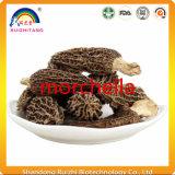 통합 자연적인 적합한 가격에 의하여 말린 유기 1 차 제품 Morchella는 좋은 품질 버섯을 딴다