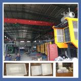 Vollautomatische Form-formenmaschine der ENV-Schaumgummi-Verpackungs-Machine/EPS