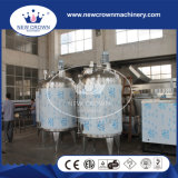 New Type Sugar Melting Pot