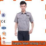 Miscela dei Camicia-Pantaloni della protezione di obbligazione 35%Cotton e 65%Polyester uniformi