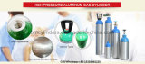 Bombole per gas di alluminio di Fabbrica-Prezzo poco costoso