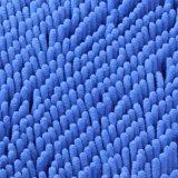 Qualitの高いシュニールのMicrofiberの大きいサイズの床の敷物