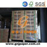 Papel de impressão quente de Woodfree da polpa da qualidade superior 100% da venda