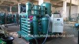 Nettoyeur de rebut d'huile lubrifiante, recycleur utilisé d'huile à moteur