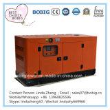 генератор молчком сени 10kw открытый тепловозный с двигателем Y385g Yangdong