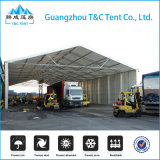 Aluminiumzelle-feste Wand-im Freienlager-Zelt hergestellt durch Tc
