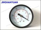 Gpg-015真空の概要の圧力計または真空ポンプの圧力計か否定的な圧力計