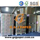 Hete Hoogste Kwaliteit 100% van de Verkoop het Papier van de Druk van Woodfree van de Pulp