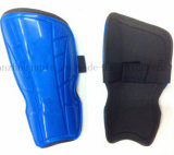 Logo OEM PE Leg Shin Guard for Football Soccer