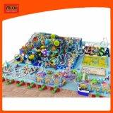 Mich fantastisches großes Innenspielplatz-Gerät für Kinder