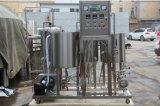 Mini equipo casero de la cerveza de la barra del barrilete de cerveza de la elaboración de la cerveza 50L 100L/pequeña máquina de la fabricación de la cerveza
