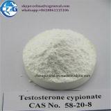 Il testoterone steroide Isocaproate della polvere di forma fisica di salute avvantaggia il guadagno di Muscel