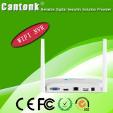 4CH Wireless WiFi WiFi cámara IP (NVR NVRPG498W)